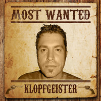 Klopfgeister - Most Wanted (Klopfgeister)