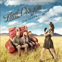 Little Dragon - Sunshine (Star Slinger Remix)