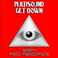 MultiSound - Get Down