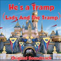 Peggy Lee - He's A Tramp (Lady And The Tramp Original Soundtrack)