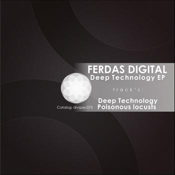 Ferdas Digital - Deep Technology EP