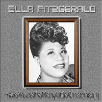 Ella Fitzgerald - Have Yourself a Merry Little Christmas, Pt. 1