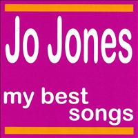 Jo Jones - My Best Songs