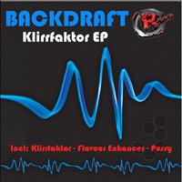 Backdraft - Klirrfaktor EP