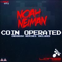 Noah Neiman - Coin Operated