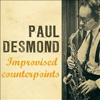 Paul Desmond - Improvised Counterpoints