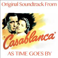 "Dooley Wilson - As Time Goes By (Original Soundtrack from ""Casablanca"")"