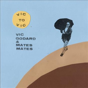Vic Godard - Vic to Vic