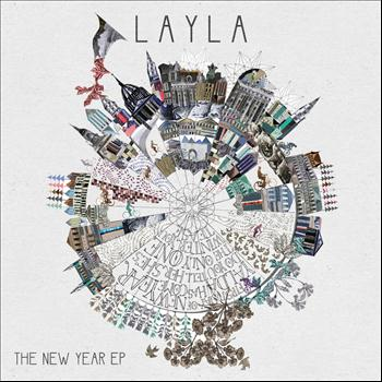 Layla - The New Year