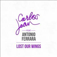 Carlos Jean - Lost Our Wings