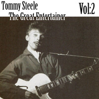 Tommy Steele - The Great Entertainer Vol. 2