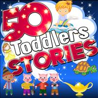 Once Upon A Time - 50 Toddlers Stories