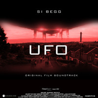 Si Begg - UFO Original Soundtrack