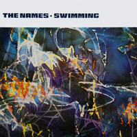 The Names - Swimming