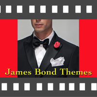Hollywood Studio Orchestra - James Bond Themes