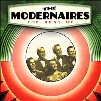 The Modernaires - The Best Of