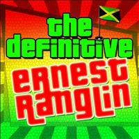 Ernest Ranglin - The Definitive Ernest Ranglin