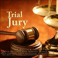 Richard Lewis - Gilbert & Sullivan: Trial By Jury