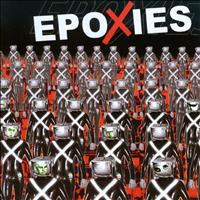 The Epoxies - Synthesized - EP
