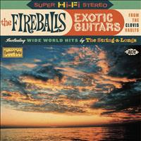 The Fireballs - Exotic Guitars From The Clovis Vaults