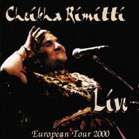 Cheikha Remitti - Live European Tour 2000