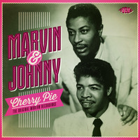 Marvin and Johnny - Cherry Pie