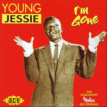 Young Jessie - I'm Gone