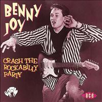 Benny Joy - Crash The Rockabilly Party