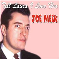 Joe Meek - Tell Laura I Love Her