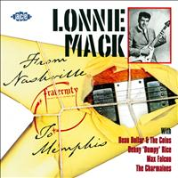 Lonnie Mack - From Nashville To Memphis