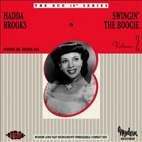 Hadda Brooks - Swingin' The Boogie