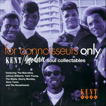 Various Artists - For Connoisseurs Only