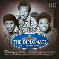 The Diplomats - Greatest Recordings