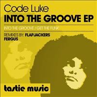 Code Luke - Into the Groove EP