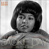 Jackie Day - I Dig It the Most