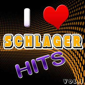 Various Artists - I Love Schlager Hits, Vol.1