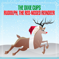 The Dixie Cups - Rudolph, The Red-Nosed Reindeer