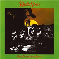 Radio Stars - Songs For Swinging Lovers