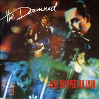 The Damned - Live At Shepperton