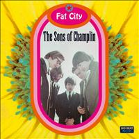 Sons Of Champlin - Fat City