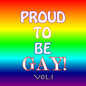 The Parade - Proud To Be Gay Vol.1