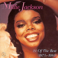Millie Jackson / - 21 of the Best 1971-83