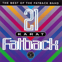 THE FATBACK BAND - 21 Karat Fatback : Best Of