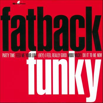 THE FATBACK BAND - Funky
