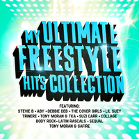Various Artists - My Ultimate Freestyle Hits Collection