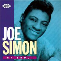 Joe Simon - Mr Shout