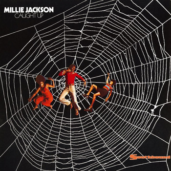 Millie Jackson / - Caught Up