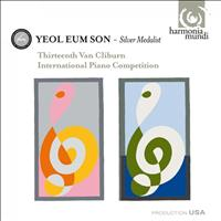 Yeol Eum Son - 13th Van Cliburn International Piano Competition - Silver Medalist