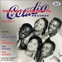 Various Artists - Combo Vocal Groups Vol 3