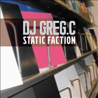 Dj Greg C - Static Faction Gangnam French Style